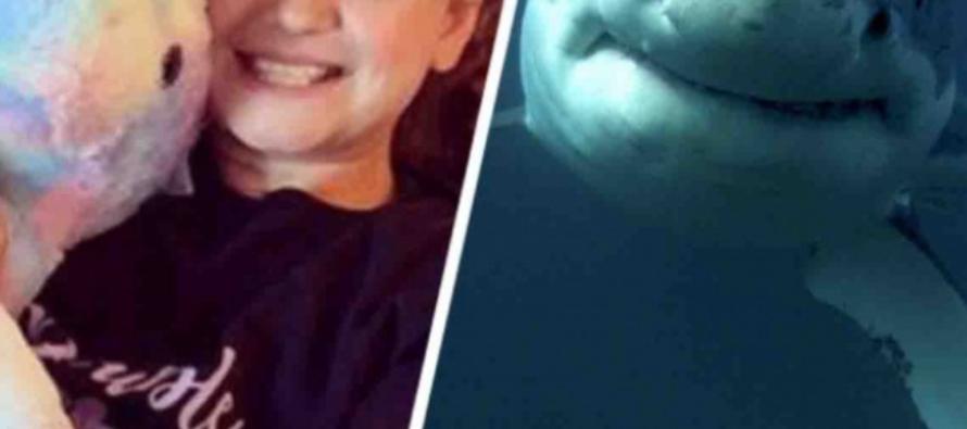 Niña de 10 años fue atacada por un tiburón en una playa de St. Johns
