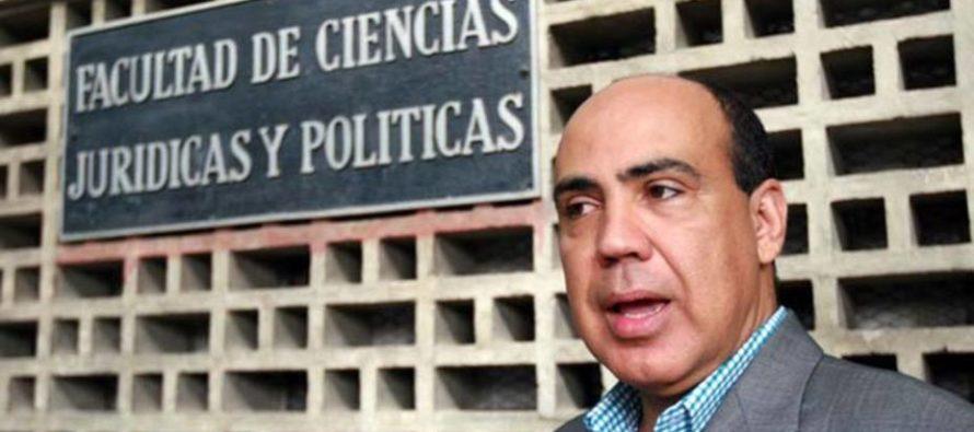 Magistrado del TSJ electo por la AN venezolana solicita ayuda para combatir cáncer