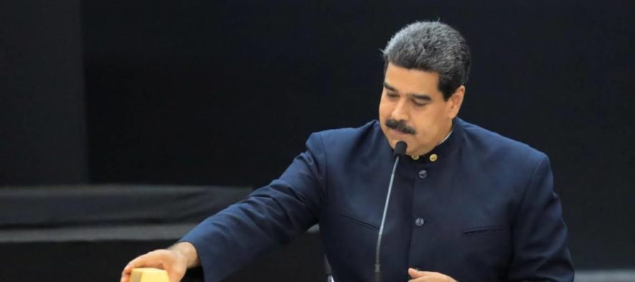 Empresario residente de Florida,  está vinculado al turbio negocio del oro venezolano a pesar de las sanciones
