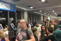 Agentes de Inmigración en Miami detienen por «error» a ciudadanos de EE.UU.