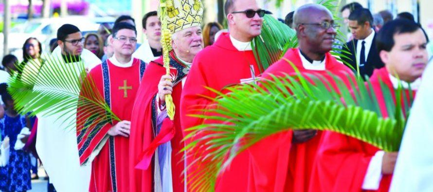 Semana Santa en Miami: conoce la programación y participa con fervor