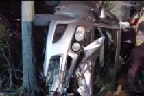 Un hombre murió luego de que su vehículo se precipitó en canal de Miami-Dade