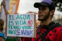 Los ánimos se caldean más en Venezuela: crecen protestas en las calles por colapso de servicios