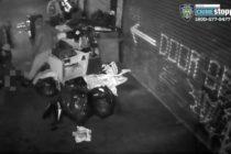 Escalofriante: Personas sin hogar son golpeadas brutalmente por cinco asaltantes en Brooklyn