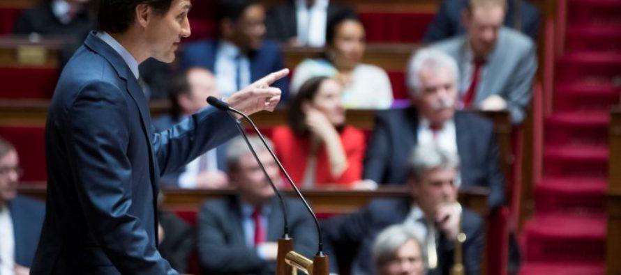 Canadá sanciona a 43 funcionarios del régimen de Maduro