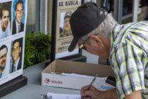 Oposición cubana recoge firmas para solicitar enjuiciamiento de Raúl Castro