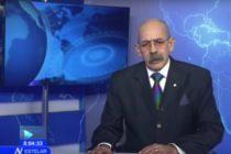 EE UU canceló la visa del presentador cubano, Rafael Serrano