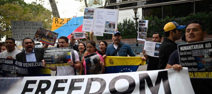 ONU crea misión internacional que investigará torturas y ejecuciones extrajudiciales en Venezuela