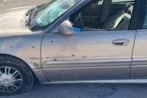 Un conductor abre fuego contra otro vehículo, provocando un choque múltiple en Opa-locka