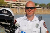 Oficial de motocicletas de Florida murió mientras manejaba su Harley-Davidson