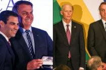 Alcalde de Miami Francis Suárez y Rick Scott en «auto» cuarentena por posible exposición al coronavirus