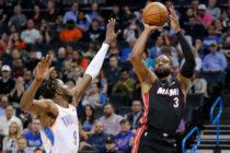 Miami Heat enfrentará a San Antonio Spurs con la mente en los Playoffs