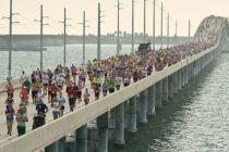 ¡Con sangre de corredor! Adolescente de Marathon ganó carrera de 11k en Florida