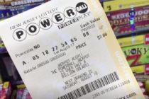 Esta noche se sortea la lotería Powerball por 550 millones de dólares