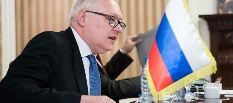 Rusia dio el golpe a la mesa y rechazó nuevas sanciones de EE.UU. contra Venezuela y Cuba