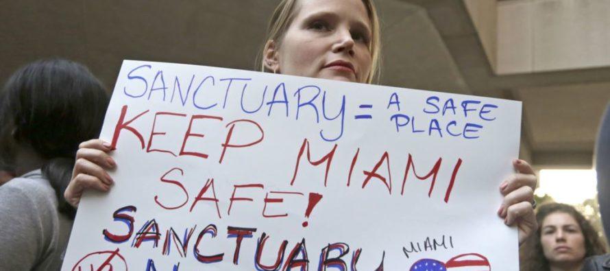 Florida podría salir de las llamadas «Ciudades Santuario»