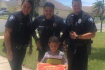 Niño de Florida llamó al 911 porque tenía hambre y quería pedir pizza