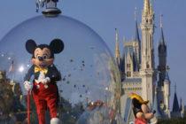 La primera atracción en la historia con Mickey Mouse debutará en Disney World