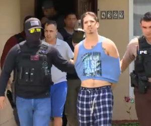 Arrestan a los «Ringleaders» de Miami-Dade por robo de botes