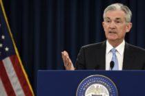 No habrá aumento en la tasa de interés de referencia este año, informó Fed