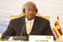 Presidente de Uganda cobró 0.6 toneladas de oro por aceptar lingotes venezolanos para ser trasladados a Turquía