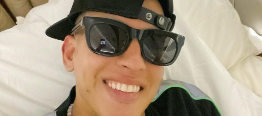 La vida y trayectoria de Daddy Yankee en el primer museo de Reggaeton del mundo +Fotos +Vídeos