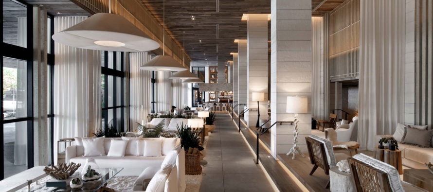Descubre los mejores hoteles de lujo de la ciudad de Miami