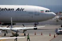 ¿Representan una amenaza para el continente los vuelos de la aerolínea iraní Mahan Air a Venezuela?