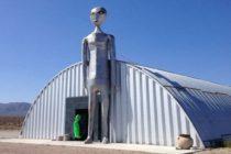 Área 51: La lunática iniciativa para tomar por asalto la misteriosa base militar estadounidense