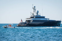 La Guardia Costera de Finlandia se encontró con un «monstruo marino de tres cabezas»