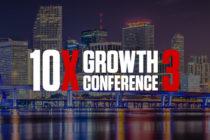 Gerardo Sandoval: Cultura del crecimiento en Miami con grandes oportunidades de mejora