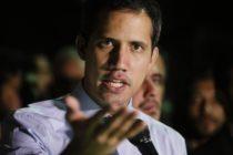 Guaidó se reúne con sectores sociales pero suspende acto público en Caracas