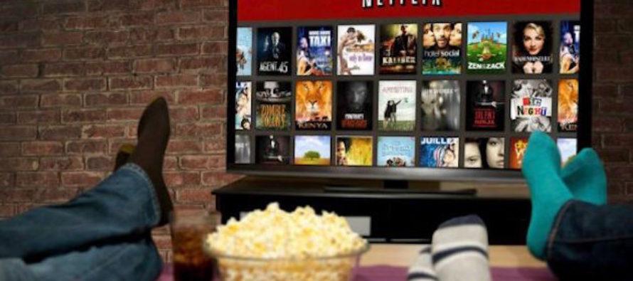 Semana Santa desde el sofá: Disfruta de 7 documentales de deportes en Netfix, HBO y Amazon Prime