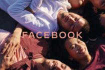 Facebook sorprende a todos con el rediseño de su logo