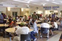 Camillus House sirvió almuerzo navideño para los desamparados de Miami