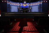 Anuncian que primer debate presidencial demócrata será en Miami