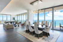 Con una pérdida del 15% se vendió condominio en Glass Miami Beach