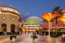 Dolphin Mall… moda, música, sabor a trópico y diversión para toda la familia