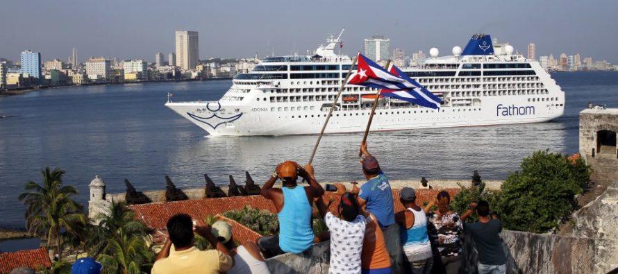 Empresa de cruceros Carnival es demandada por hacer uso de instalaciones portuarias en Cuba