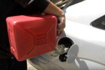 Detienen a 25 personas en Las Vegas por vender gasolina ilegalmente
