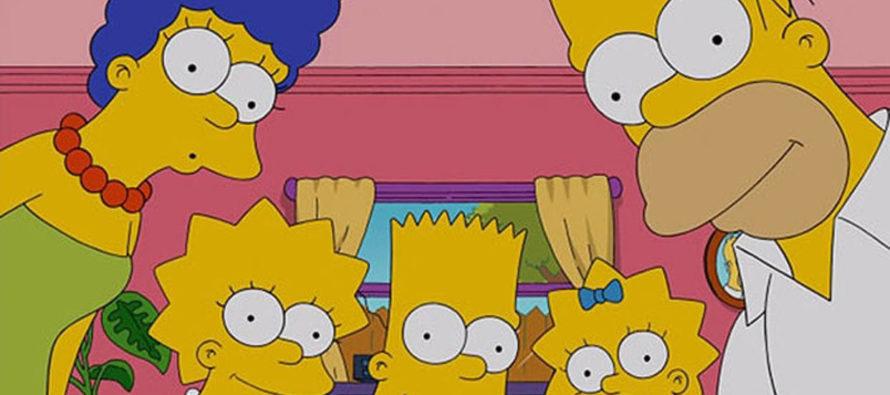 Confirman que Los Simpson transmitirá dos temporadas más