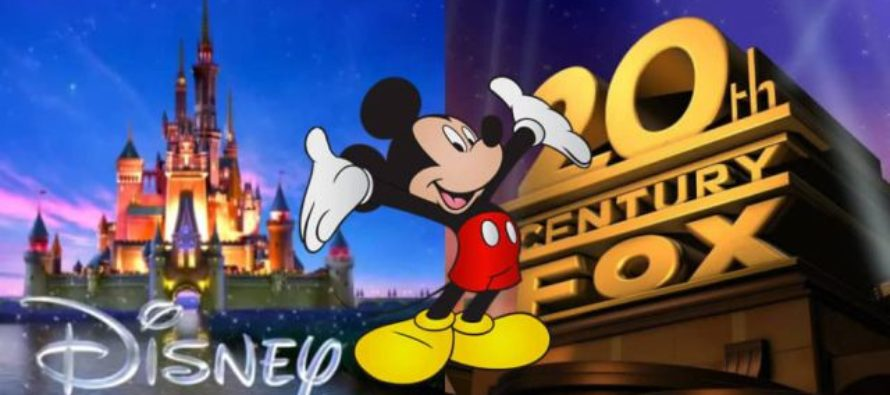 Disney cierra acuerdo de $ 71 mil millones y adquiere los activos de entretenimiento de Fox