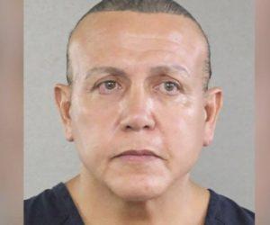 Sayoc culpado de enviar bombas a críticos de Trump solicitó indulgencia