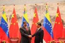 Elliott Abrams afirmó que China podría disminuir su apoyo económico al régimen de Maduro