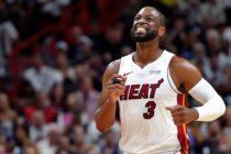 WAD3 se despide por todo lo alto en triunfo del Heat, «Miami lo ha sido todo para mi» (VIDEOS)