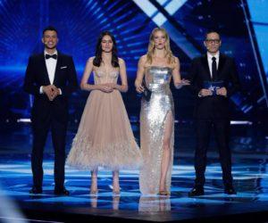 Holanda junto con Duncan Laurence se llevan el primer puesto en el Eurovisión 2019