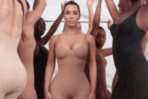 Kim Kardashian obtiene $2millones en dos minutos gracias a sus fajas