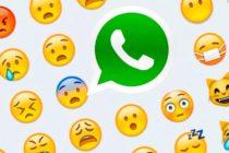 Crea un emoticón de tu rostro: La moda del «Memoji» se apodera del WhatsApp +Vídeo