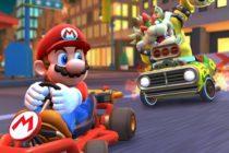 La aplicación móvil de Mario Kart busca meterse entre las que más dinero han generado en la historia