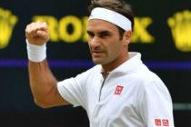 Roger Federer tiene como objetivo el oro en los JJOO